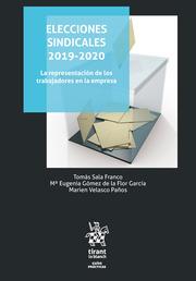 Elecciones Sindicales 2019-2020