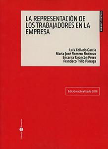 La representación de los trabajadores en la empresa