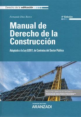 Manual de Derecho de la Construcción