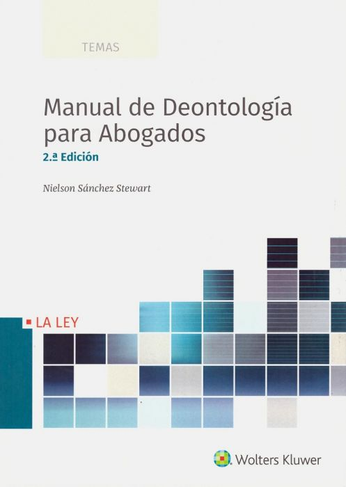 Manual de deontología para abogados 2019