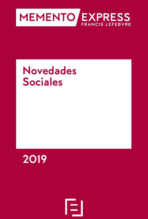 Memento Express Novedades Sociales 2019
