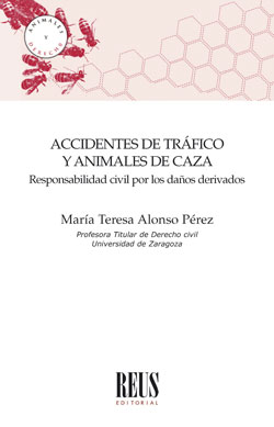 Accidentes de tráfico y animales de caza