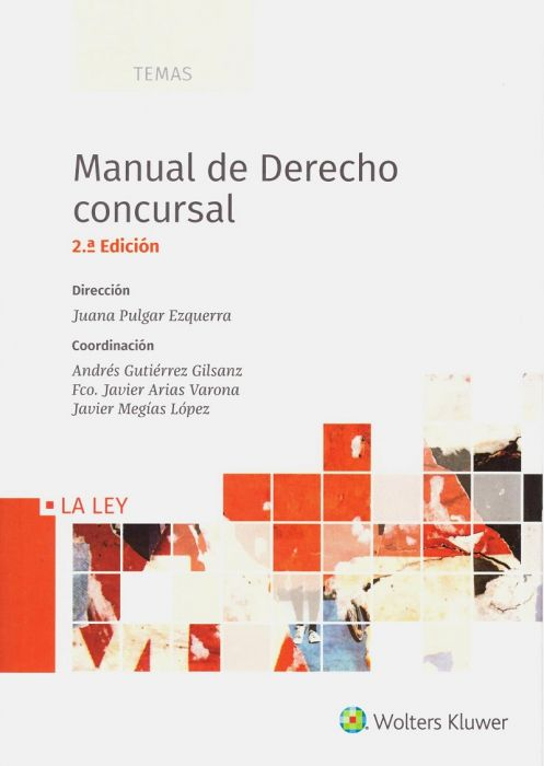 Manual de Derecho Concursal