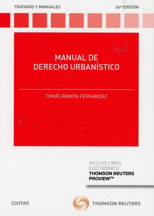 manual de derecho urbanistico tomas ramon fernandez pdf