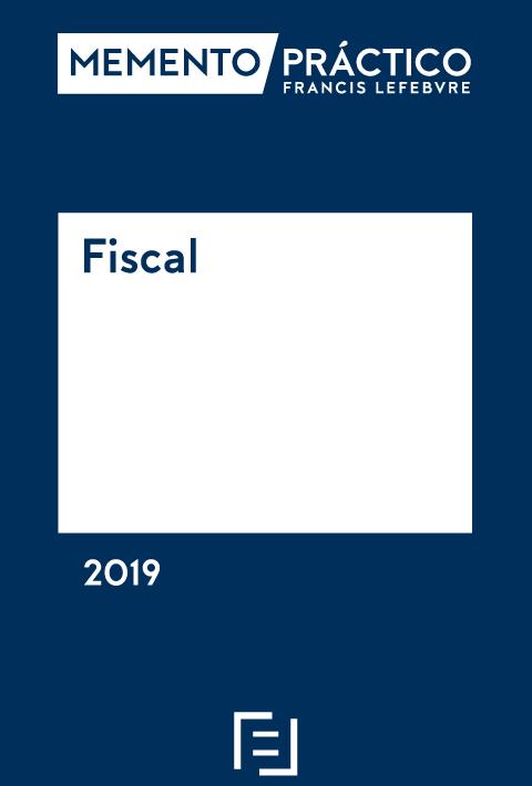 Memento Fiscal 2019