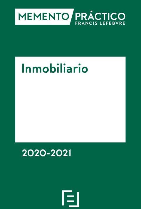 Memento Inmobiliario 2020-2021
