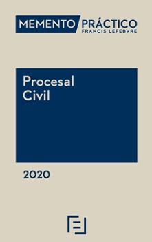 Memento Práctico Procesal Civil 2020