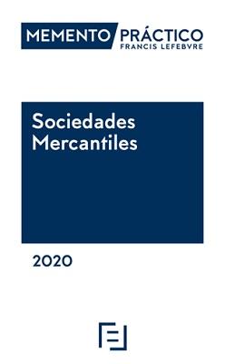 Memento Práctico Sociedades Mercantiles 2020