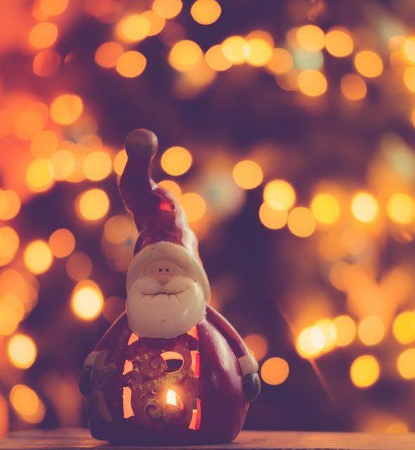 Felicitación de Navidad de escoda libros